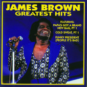 James Brown | James Brown: Greatest Hits (Polygram)