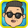 Gangnam Style Edition Disco Dancer Game