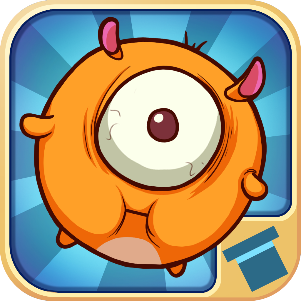 Stick to It! by Magic Pixel Games, LP icon